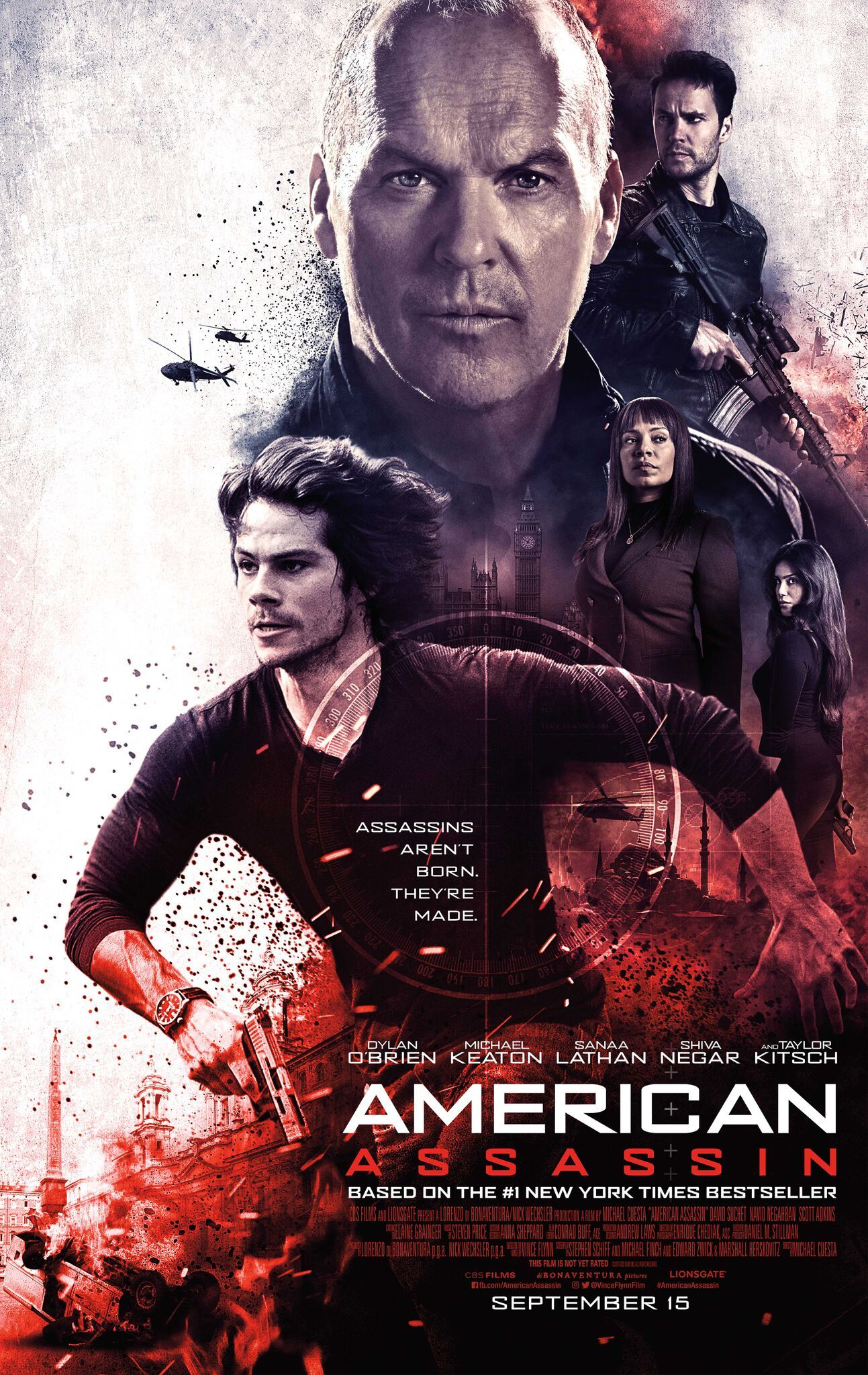 American Assassin (2017) - IMDb