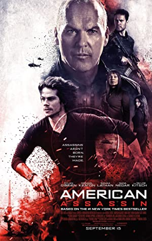 Permalink to Movie American Assassin (2017)