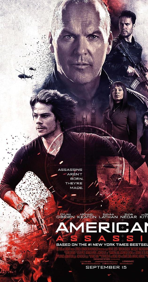 Amerikietis žudikas / American Assassin