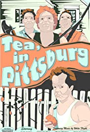 Tea, in Pittsburg Poster
