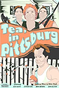 Tea, in Pittsburg hd mp4 download