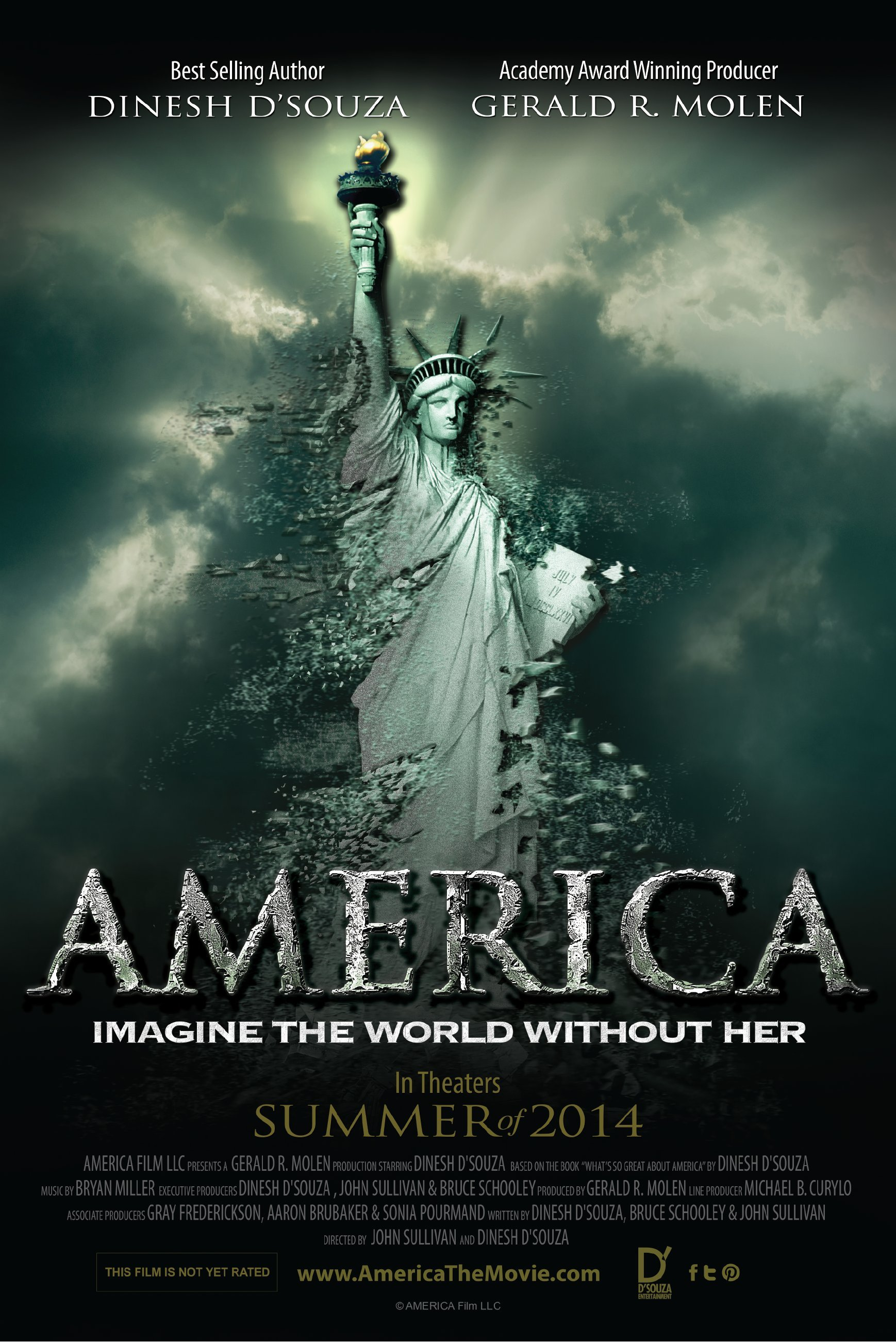 Movie Details America Imagine The World Without Her that not bored to watched @KoolGadgetz.com