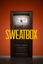 Sweatbox Poster
