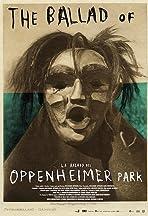 The Ballad of Oppenheimer Park