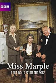 Miss Marple: They Do It with Mirrors (1991)