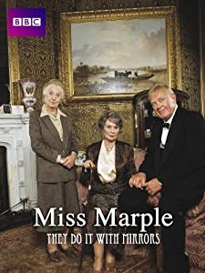 Miss Marple: They Do It with Mirrors Norman Stone