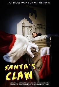 Movie downloading Santa's Claw Canada [640x960]