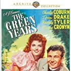 Tom Drake and Beverly Tyler in The Green Years (1946)