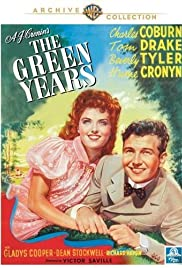 The Green Years(1946) Poster - Movie Forum, Cast, Reviews