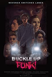 Buckle Up Punk! Poster
