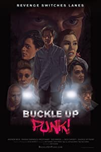 Hollywood movies trailers free download Buckle Up Punk! [mpeg]
