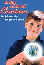 The Boy Who Saved Christmas Poster