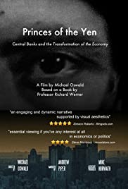 Princes of the Yen Poster