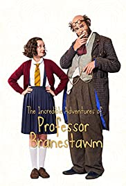 The Incredible Adventures of Professor Branestawm (2014) Poster - Movie Forum, Cast, Reviews