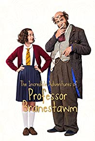 Primary photo for The Incredible Adventures of Professor Branestawm