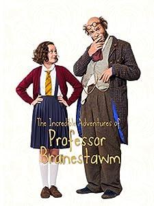 Downloading english free movie The Incredible Adventures of Professor Branestawm by Sandy Johnson [mkv]