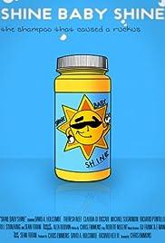 Shine Baby Shine Poster