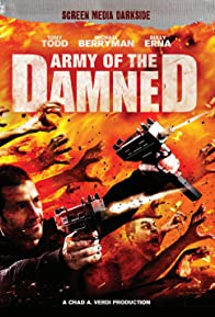 Primary photo for Army of the Damned