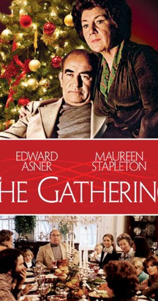 The Gathering Tv Movie 1977 Filming Production Imdb