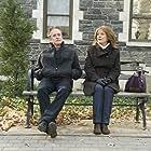 Michael Douglas and Susan Sarandon in Solitary Man (2009)