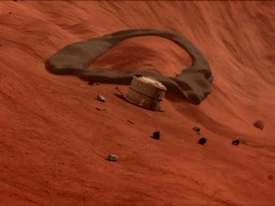 Hollywood movies dvdrip free download Crash Landing on Mars [720p]