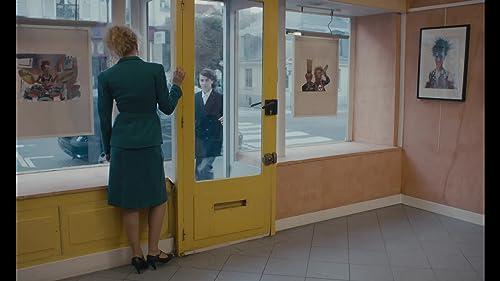 Clip - Daniel's Art Opening