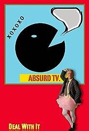 AbsurdTV Show Poster