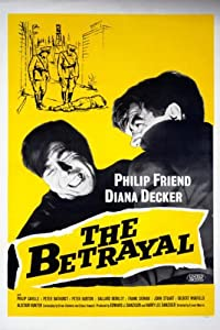 Movie video clips download The Betrayal [1280x800]