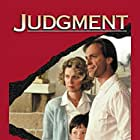 Keith Carradine, Blythe Danner, and Michael Faustino in Judgment (1990)
