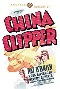 Primary photo for China Clipper
