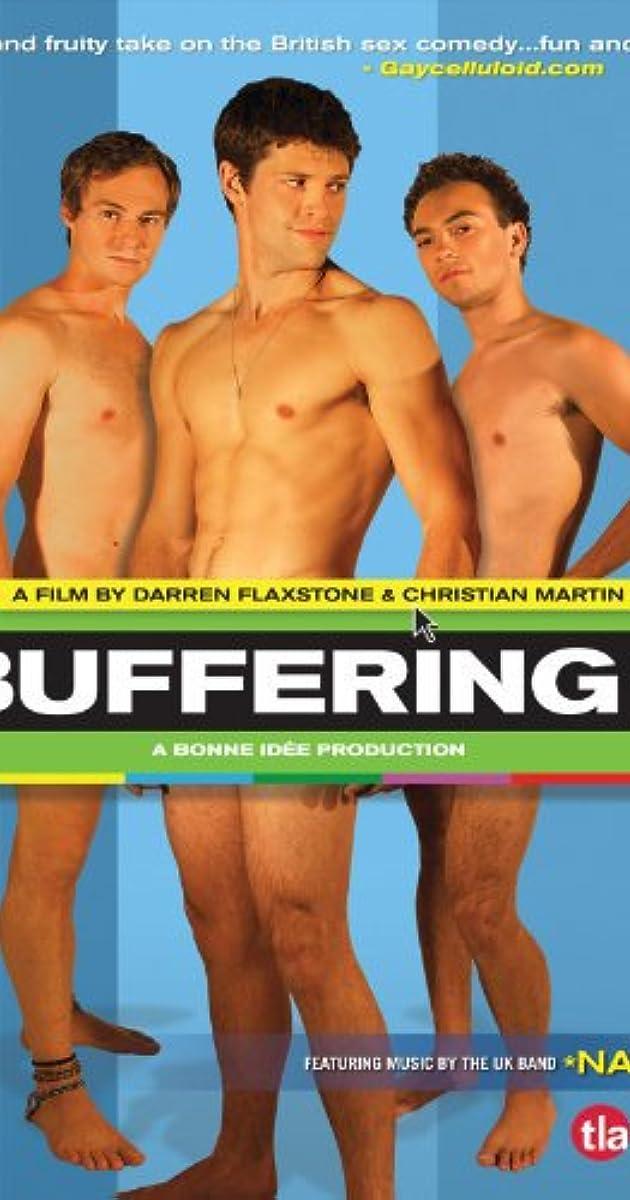 Gay film back comb