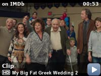 My Big Fat Greek Wedding 2.My Big Fat Greek Wedding 2 2016 Imdb