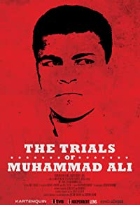 Primary photo for The Trials of Muhammad Ali