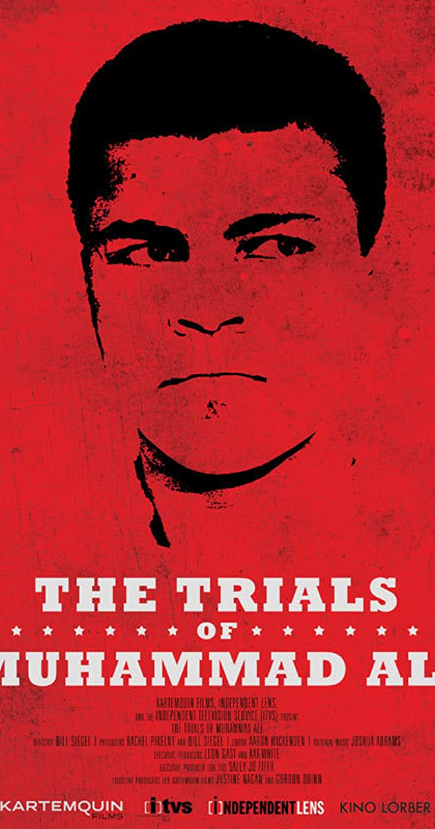 The Trials of Muhammad Ali (2013) Subtitles