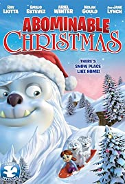 Abominable Christmas Poster