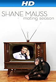 Shane Mauss: Mating Season (2013) 720p