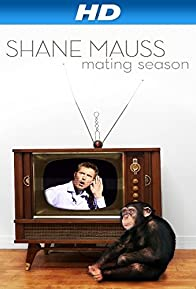 Primary photo for Shane Mauss: Mating Season