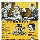 Mary Clare, Paul Lukas, Margaret Lockwood, and Michael Redgrave in The Lady Vanishes (1938)