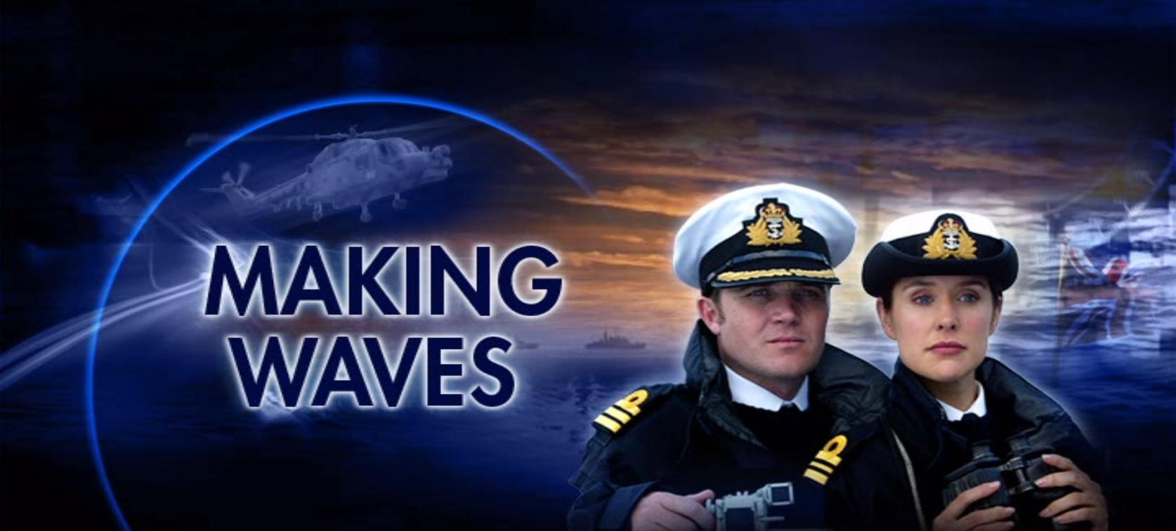 Making Waves (TV Series 2004– ) - IMDb