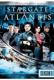 Stargate: Atlantis (2004)
