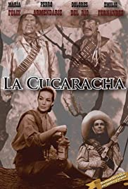 The Soldiers of Pancho Villa Poster