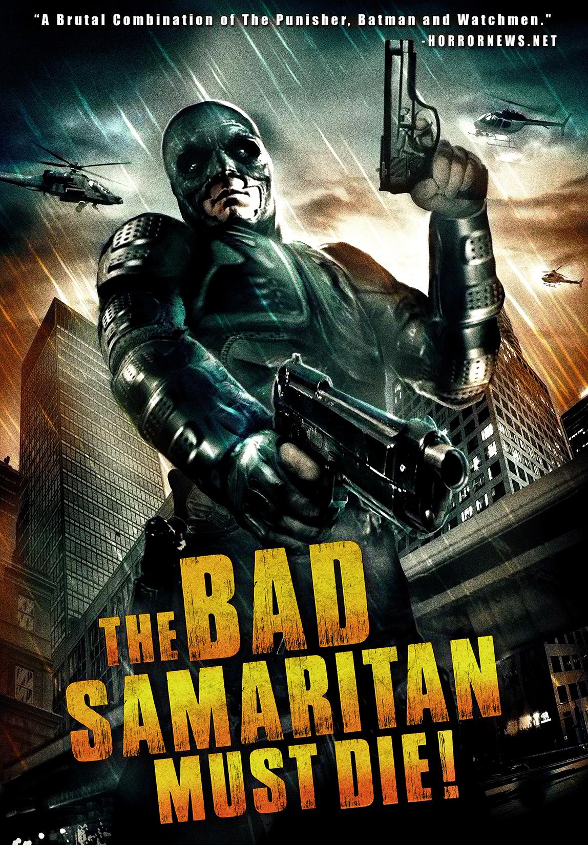 The Bad Samaritan Must Die! on FREECABLE TV