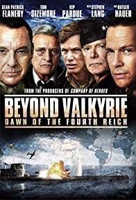 Primary photo for Beyond Valkyrie: Dawn of the 4th Reich