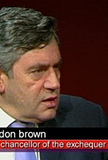 Gordon Brown Picture