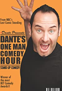 Primary photo for Dante's One Man Comedy Hour