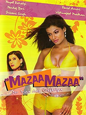 T.L.V. Prasad Mazaa Mazaa Movie