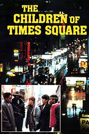 Where to stream The Children of Times Square