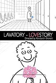 Lavatory Lovestory Poster