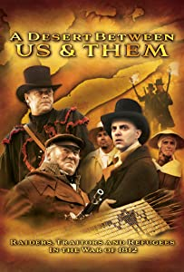 Latest movie to download for free A Desert Between Us and Them Canada [h.264]