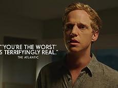 You're The Worst--Season 3 Trailer